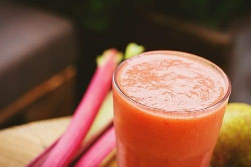 Read more about the article Smoothie Pomme Carotte