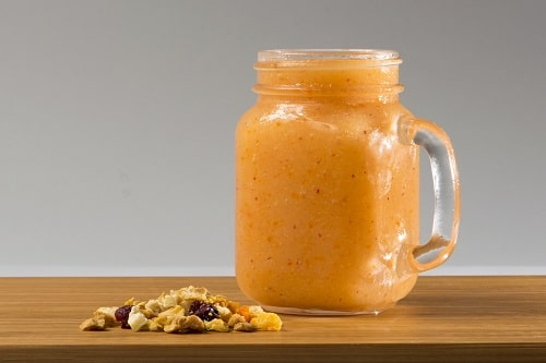 Read more about the article Smoothie Ananas Mangue Citron vert