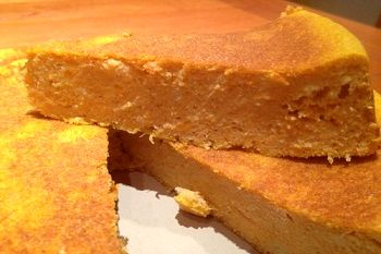 You are currently viewing Gâteau moelleux potiron orange coco