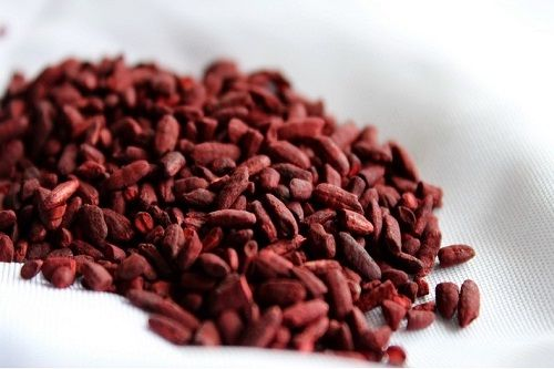 Risotto Rouge (Italie)