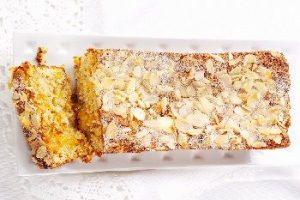 Gâteau aux céréales avoine abricot