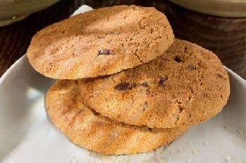 Cookies chocolat protéiné