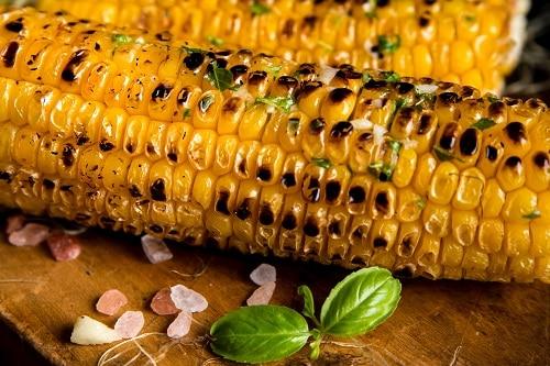 Read more about the article Brochettes de légumes