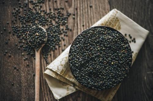 Read more about the article Cake de lentilles