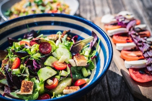 Read more about the article Salade grecque