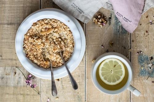Read more about the article Porridge sans cuisson