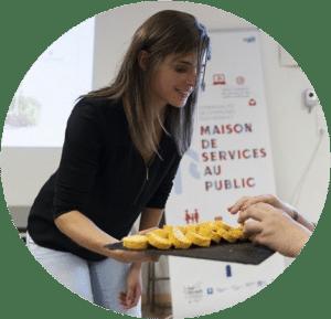 Diététicienne Nutritionniste à Béziers