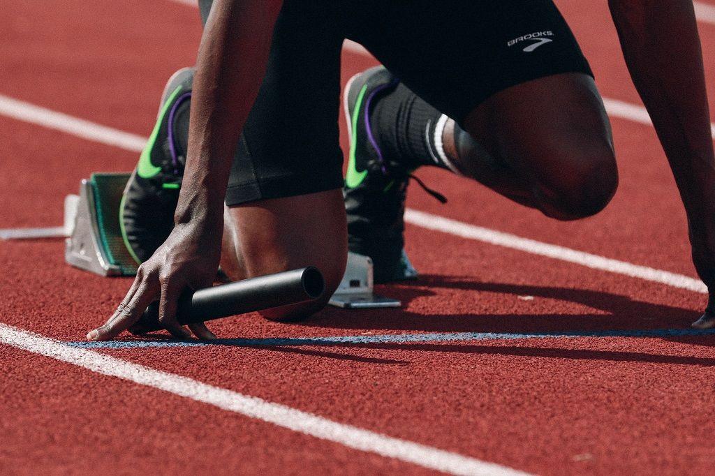 La consultation diététique pour les sportifs