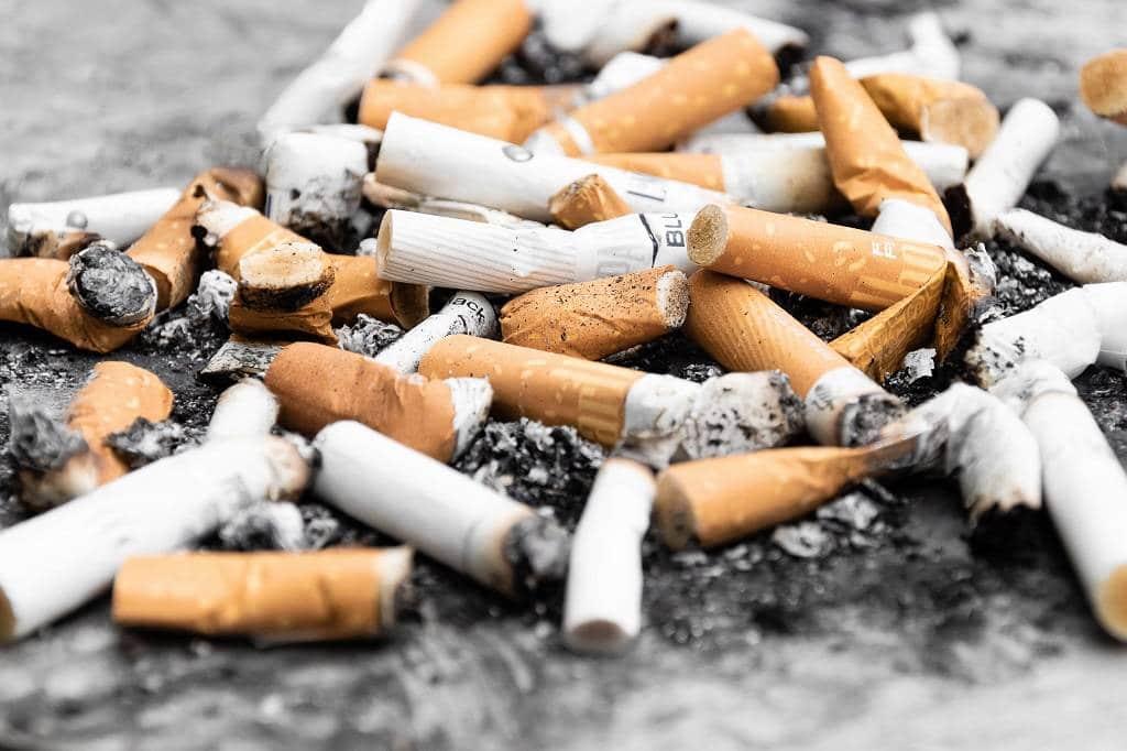 Le sevrage tabagique